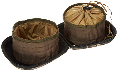 Browning Portable Dual Dog Dish Camouflage