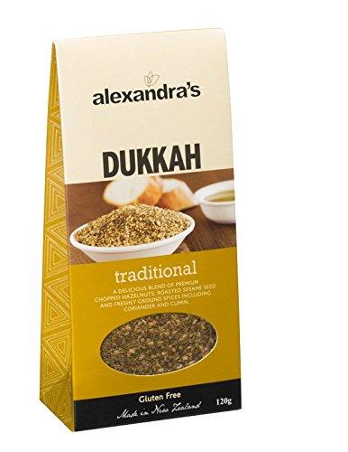 Alexandra's Traditional Dukkah