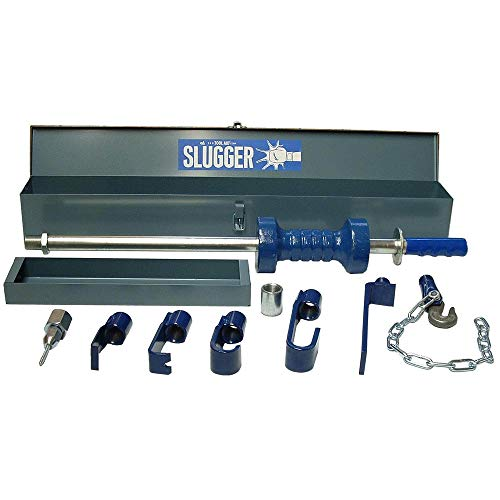 (Tool Aid S&G 81100 The Slugger in A Tool Box)