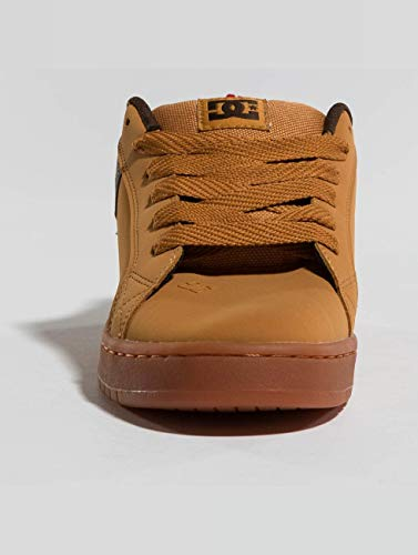 Court DC Sneakers Herren Braun SBg9 Graffik 0wPqBd