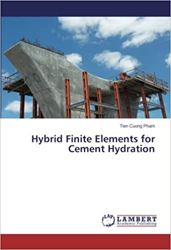 Hybrid Finite Elements for Cement Hydration: Tien Cuong Pham