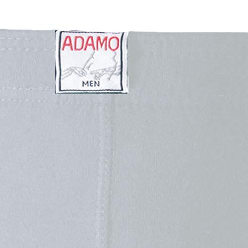 Taille Tailles 8xl 18 3 Grandes Adamo Slips Pack Ian Blancs 20 De Jusqu'à By g8napF7W