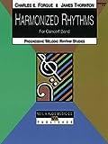 Harmonized Rhythms - Parts, Charles Forque and James Thornton, 0849785375