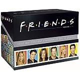 Friends : L'intégrale Saisons 1 à 10 - 35 DVD - Edition Limitée [Édition Limitée]