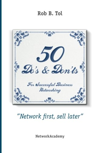 Download 50 Do's & Don'ts for successful business networking PDF