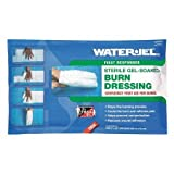 Burn Dressing, Sterile, Blue, 20'' L, PK5