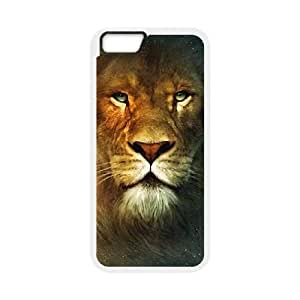 Great The King Lion TPU Covers Cases Accessories for Apple iPhone 6 5.5 Inch