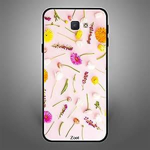 samsung Galaxy J5 Prime Flowers