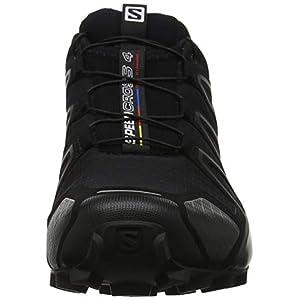 Salomon Speedcross 4   Zapatillas Trail Hombre