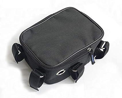 Amazon.com: Bolsa de batería de litio para bicicleta con ...