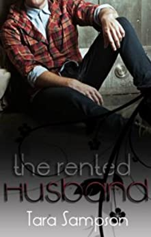 The Rented Husband by [Sampson, Tara]