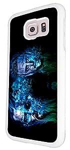 490 - Breaking bad Mr white Jessie Pinkman BrBa Heisenberg Design For Samsung Galaxy S6 Egde Fashion Trend CASE Back COVER Plastic&Thin Metal