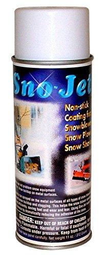 snow blower equipment - 2