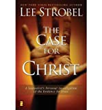 The Case for Christ, Strobel, Lee, 0913367044