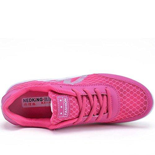 Solshine Mujer 2 Plataforma Pink Plataforma Solshine WfqnBaxqY