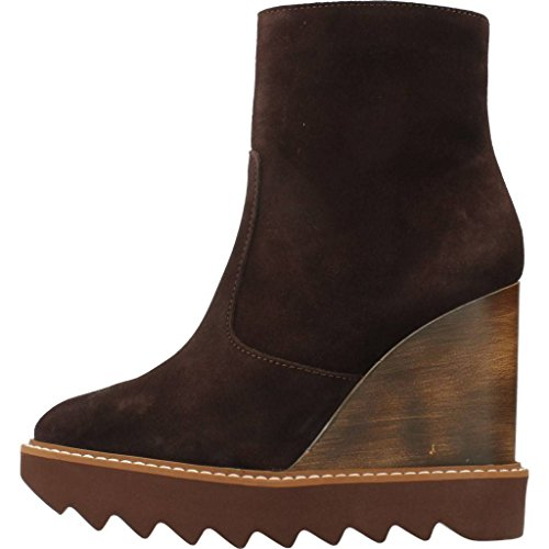 Brown Boots ALPE Womens Womens Brand Brown 3196 Colour Brown Boots 11 Model ata5rqx