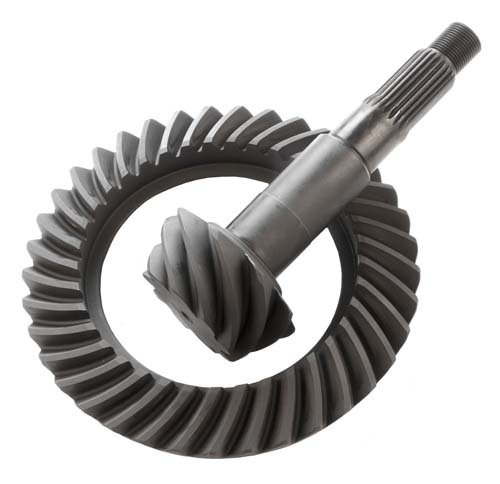 PLATINUM PERFORMANCE - 4.56 RING AND PINION - GM CHEVY 8.2 inch 10 BOLT