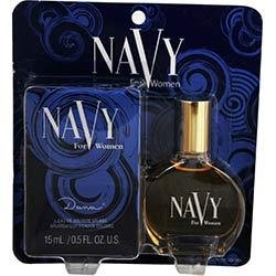 - NAVY by Dana Perfume for Women (COLOGNE .5 OZ MINI)