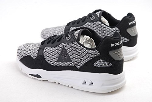 Sportif white Black R900 Le Sneakers Lcs Basses Homme Coq p75nqxwRZ