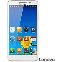 Lenovo A616 4G-Smartphone Simlockfrei Quad Cores Dual SIM 5,5'' Zoll Multitouch Screen 512MB+4GB Dual Kameras GPS WIFI Bluetooth 3,0 Weiß