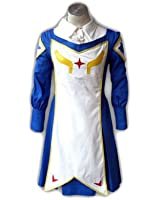 My-HiME Cosplay Costume - Lena Sayers Etiquette Uniform XXX-Large