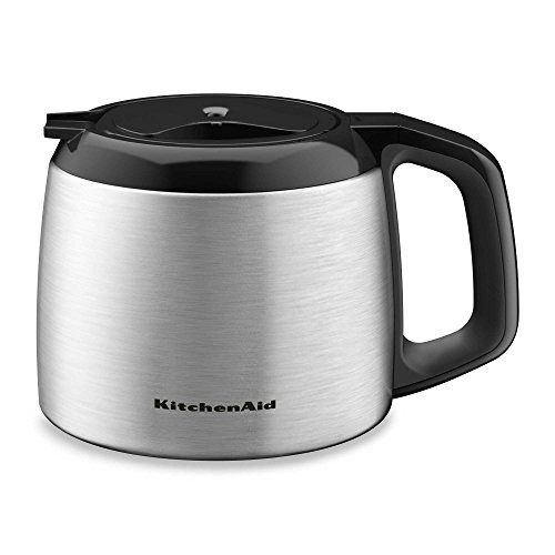 kitchenaid 12 cup thermal carafe - 1