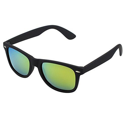 CGID GD54 Lunettes de soleil polarisées UV400 style voyageur classiques en  alliage AlMg lunettes de soleil pour hommes A Or Noir Uj3xE -  thehazevaporizer. ... 9dcb647b5956