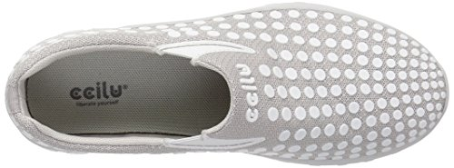 Ccilu Womens Amazon W Chaussure Deau Gris