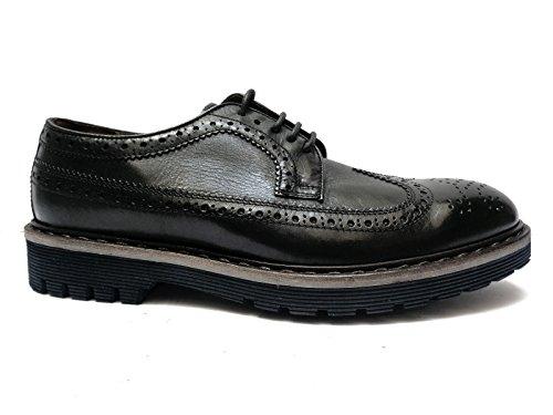 ANTICA CUOIERIA - Zapatos de cordones para hombre