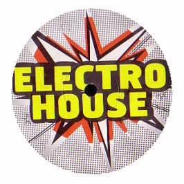 Electro house electro house vinyl music for House music vinyl