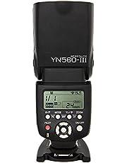 Yongnuo YN-560 - Mark III, Flash 2.4GHz per Canon/Nikon/Pentax/Olympus