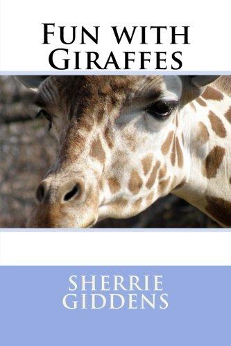 Download Fun with Giraffes PDF
