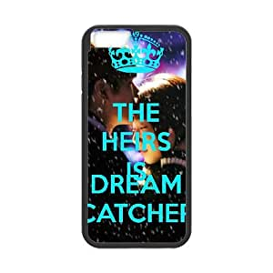 Keep Calm Dream Catch iPhone 6 4.7 Inch Cell Phone Case Black Rkluz