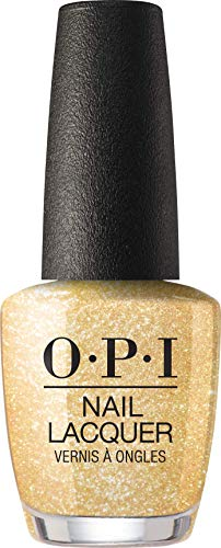 OPI Nail Lacquer, Dazzling Dew Drop