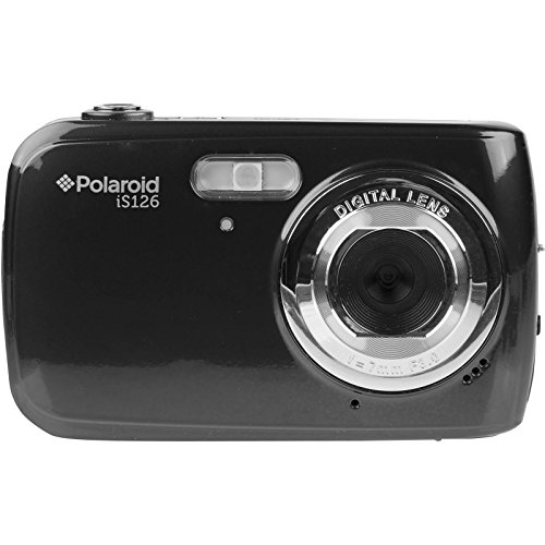 Polaroid iS126 Black