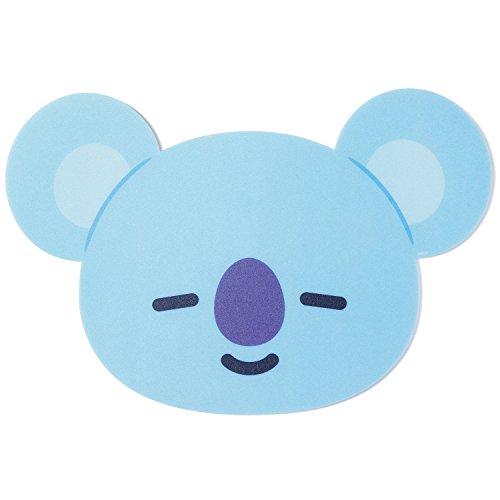 772d6d4f81fa6 Mua BT21 Official Merchandise by Line Friends - KOYA Character Cute ...