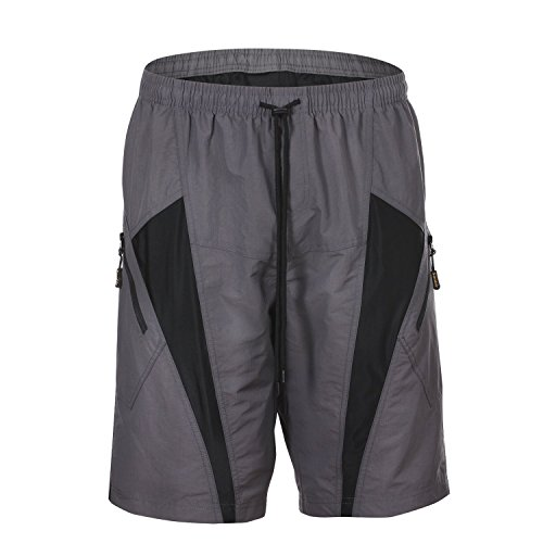 HAMSWAN-Mens-Loose-Fit-Padded-Breathable-Bike-Shorts-for-Cycling