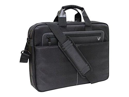 V7 Cityline Toploader - Notebook Carrying Case - 16.1
