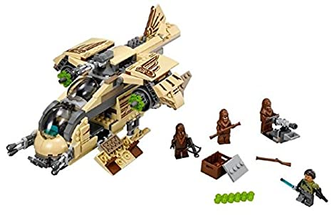Amazon.com: LEGO Partes: Technic, Axle # 6 (4 unidades ...