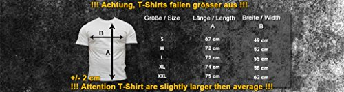 MMA Herren Men's Motivation T-Shirt MT12