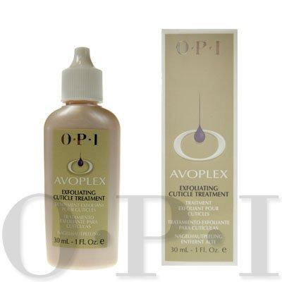OPI Avoplex Exfoliating Cuticle Treatment - OPI Avoplex Exfoliating Cuticle Treatment Globalbeauty