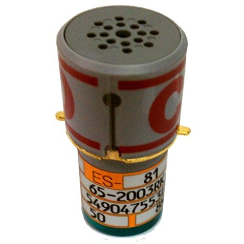 RKI Instruments Eagle and Eagle 2 Carbon Monoxide Replacement Sensor 65-2005RK