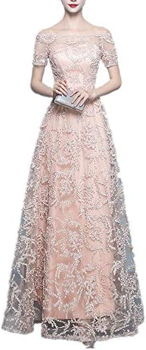 Länge Bandage Festzug Prom Ballkleider Brautjungfern der Frauen Spitze Tüll Applikationen ärmellose Hochzeit Abend Cocktail Prom Kleider Lange Maxi Party Kleid Abendkleid