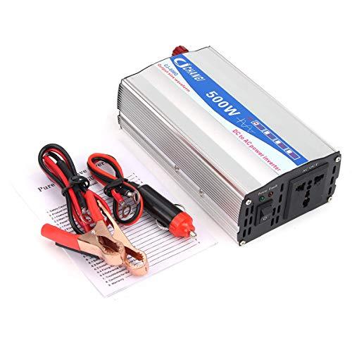 FidgetFidget 500-4000W Modified/Pure Sine Wave Inverter Powe