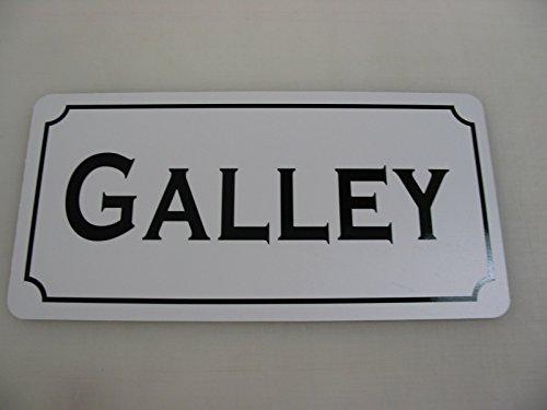 Galley Ship - 3