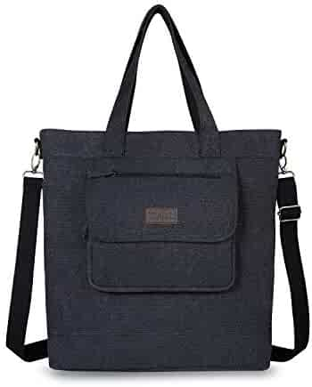 7d94ba5c1c10 Shopping Blacks - 1 Star & Up - Canvas - Totes - Handbags & Wallets ...