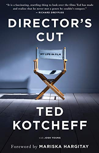 Director's Cut: My Life in Film (Tv Entertainment Units Screen Big)