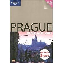 Prague en quelques jours -1e ed.