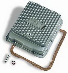 B & M PERFORMANCE 40281 Ford C6 Alum Deep Pan