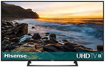 HISENSE 43B7300 TELEVISOR 43 UHD 4K HDR10+/HLG DVB-T2/T/C/S2/S ...